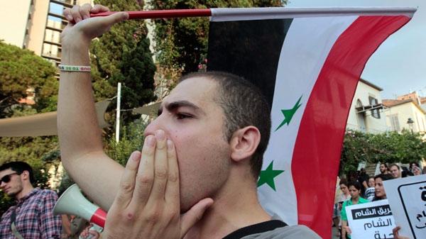 (AP /Hussein Malla)