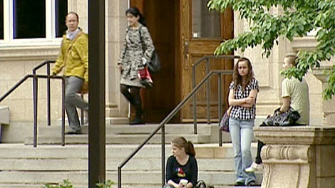 The University of Alberta is among the Canadian post-secondary institutions seeing an enrollment influx from Indian students.