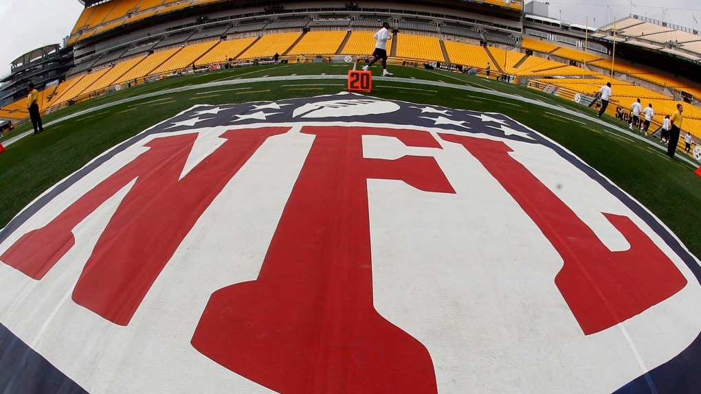 NFL logo file