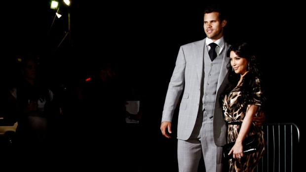Kim Kardashian divorce final Kris Humphries