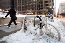 Deep freeze, polar vortex hits U.S.