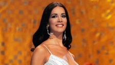 Former Miss Venezuela killed