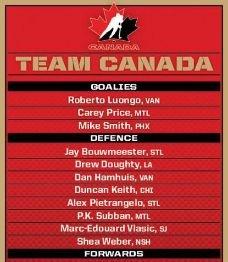 Digital Extra: Team Canada fan reaction