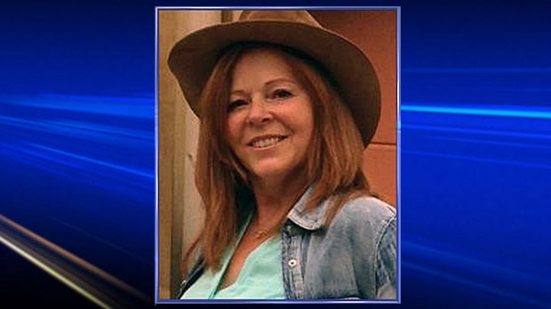 Donna Mills of Olds was killed in the crash. (Photo: Facebook)