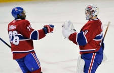 Price and Subban