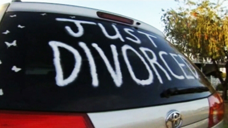 Consumer Alert: Is divorce rate higher in January?