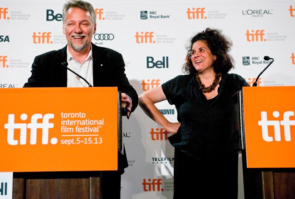 Toronto International Film Festival To Showcase Canadian
