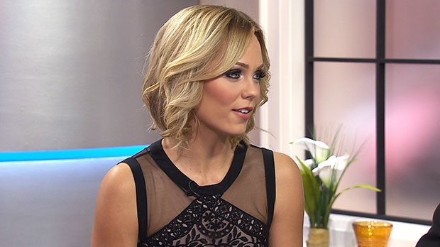 Star Laura Vandervoort speaks about her new show 'Bitten' on Canada AM, Wednesday, Jan. 8, 2014.