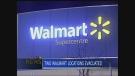CTV Ottawa: Walmarts evacuated over bomb threat