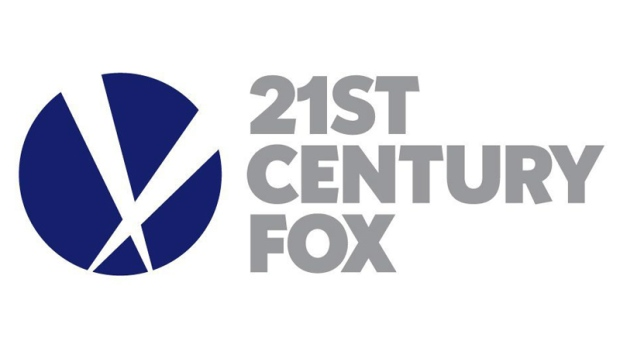 21st Century Fox corporate logo