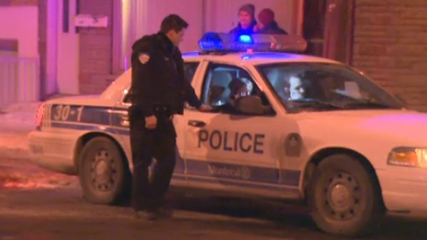 Man Stabbed In St Michel Ctv News Montreal