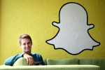Snapchat CEO Evan Spiegel in Los Angeles, Thursday, Oct. 24, 2013. (AP / Jae C. Hong)