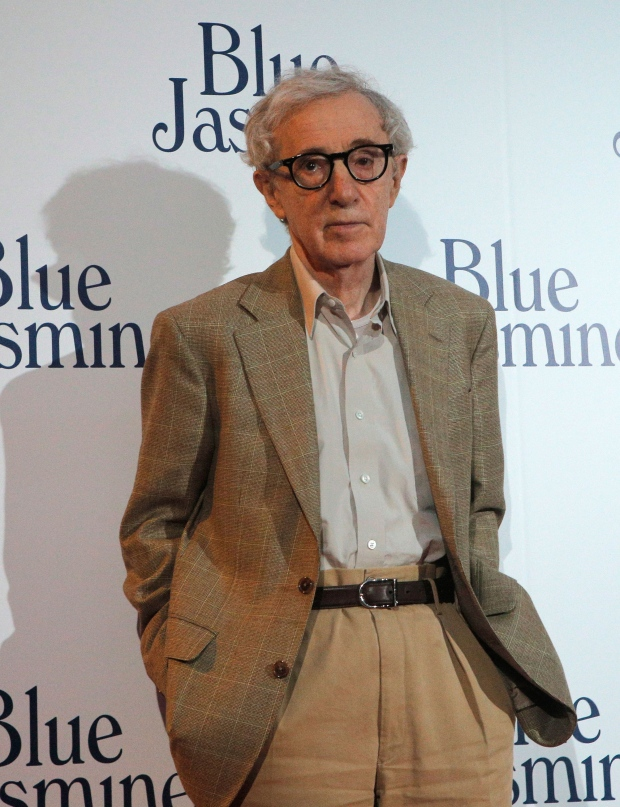 Woody Allen's next film to be a romantic comedy