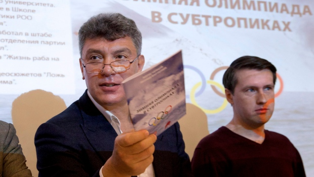 IOC member defends Russian corruption comments