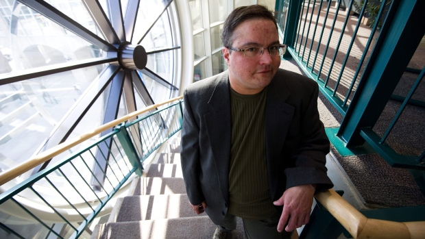 Edmonton teacher fired for changing gender