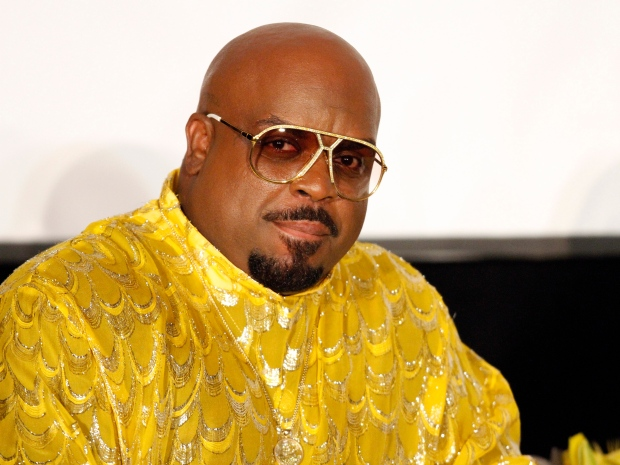 Cee Lo Green wants a  'Voice' star