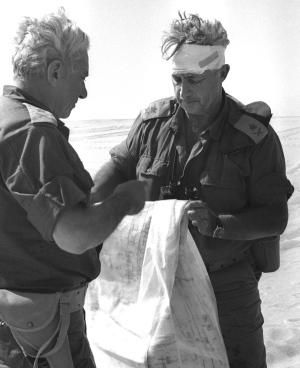Ariel Sharon dead at 85
