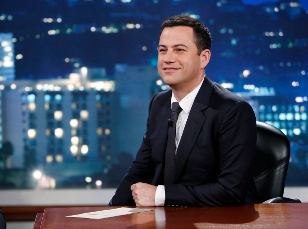 White House can't force Kimmel off air