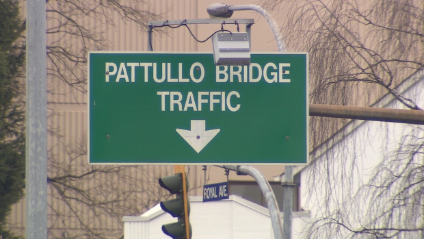 BC government to fully fund $1.37B Pattullo Bridge replacement