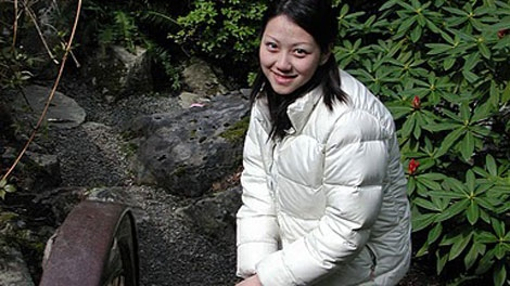 Young mother Yating (Lancy) Hu was last seen on the morning of July 16 leaving her Coquitlam home. (Handout)