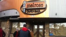 Melrose Café & Bar