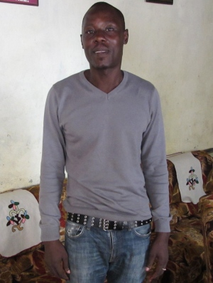 Gay 'prisoner of conscience' dies in Cameroon after hernia