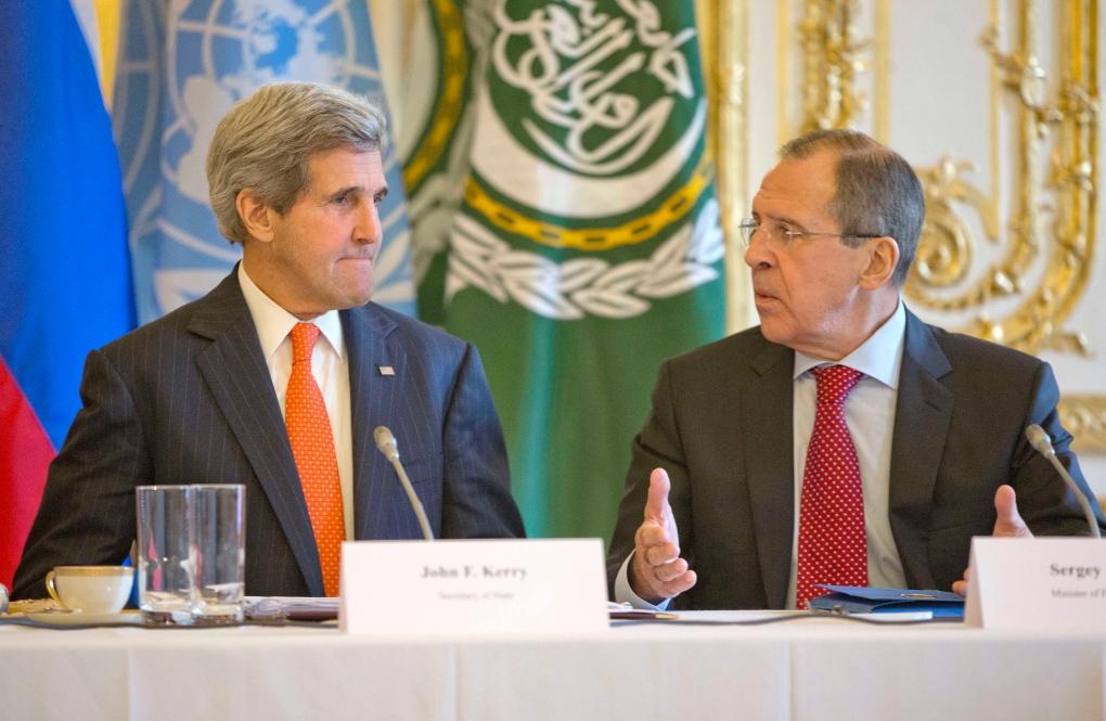 Assad considering opening humanitarian access