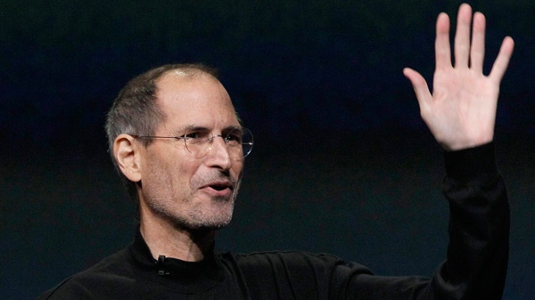Find A Grave Steve Jobs: Will Steve Jobs' Vendetta Haunt Google?