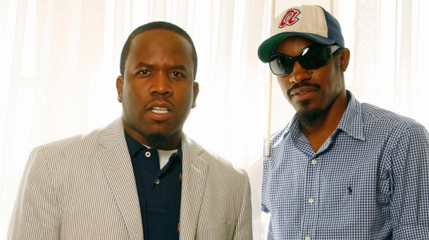 Outkast announces more 2014 festival dates