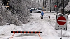 Extreme weather highlights aging infrastructure