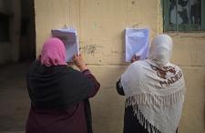 Egypt vote referendum