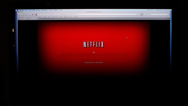 Netflix or traditional TV? Most choose both