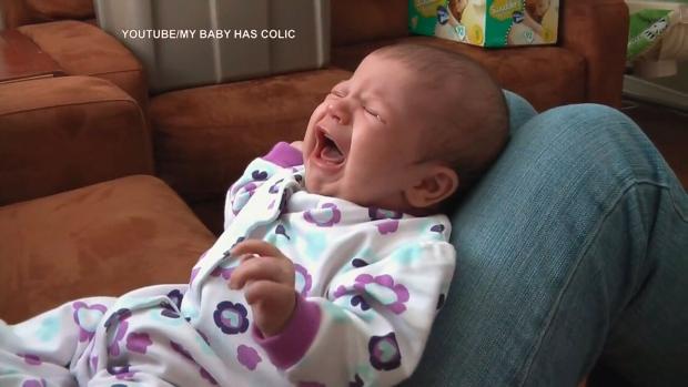 Canada AM: Probiotics for babies