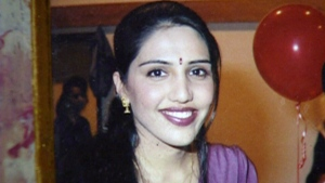 Jaswinder Sidhu is seen in this undated photo.