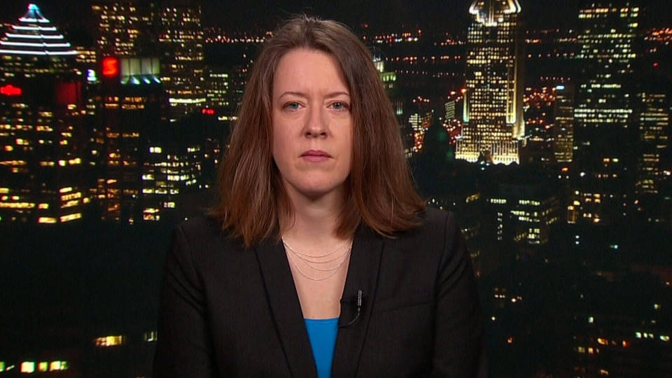Allison Christians, the H. Heward Stikeman Chair in Tax Law at McGill University, says a new U.S. tax law could have an impact on all Canadians.