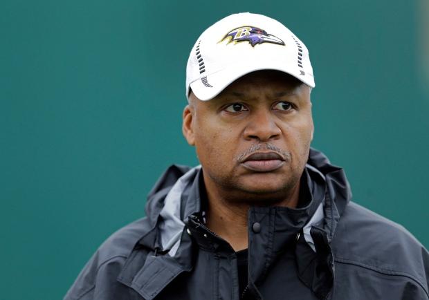 Detroit Lions hire Jim Caldwell