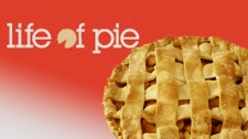 Life of Pie in Old Ottawa South was named Ottawa's Best Bakery Friday, Aug. 26, 2011.
