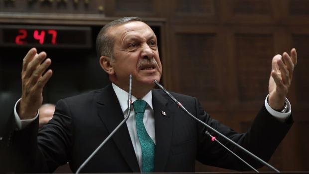 Turkish police arrest people linked to al-Qaida