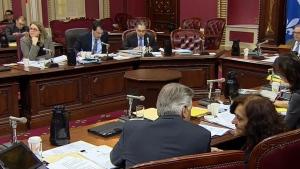 Public hearings on Quebec's bill