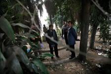 Danish tourist gang raped in India