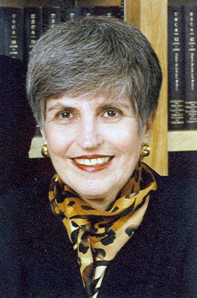 Judge Anita Brody is seen in this undated photo. (U.S. District Court)