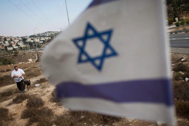 Israeli settler attack