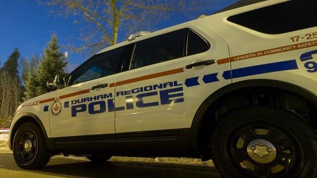 Durham Regional Police Service