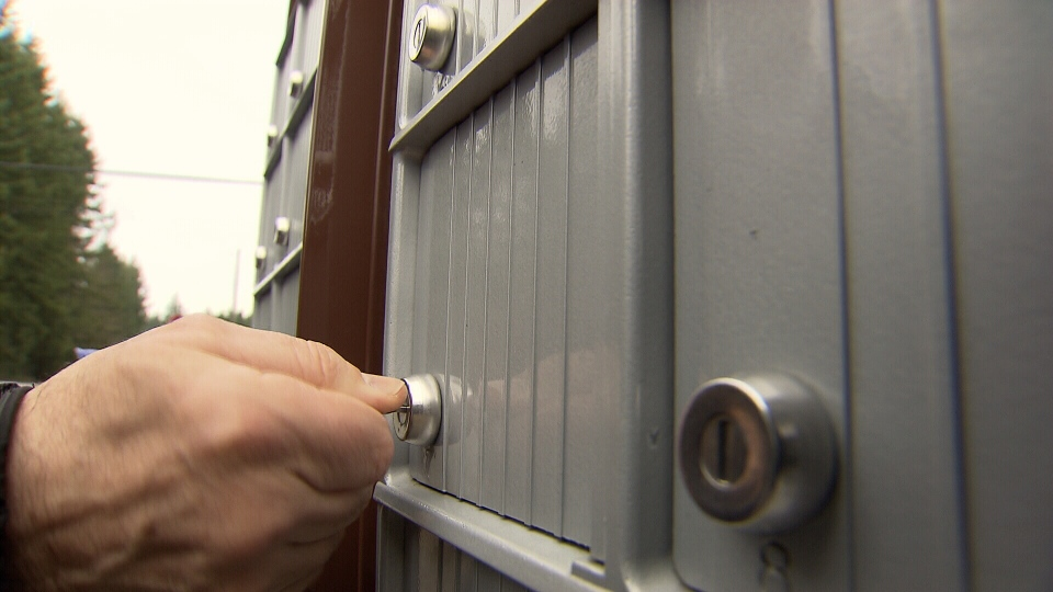 Postal union says mail theft on the rise and expected to increase