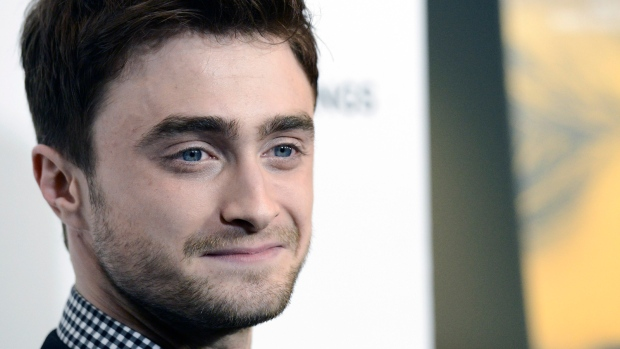 Daniel Radcliffe to star on Broadway