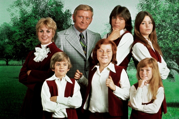 'The Partridge Family' actor Dave Madden dies at age 82