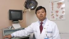 Prostate cancer risks radiation