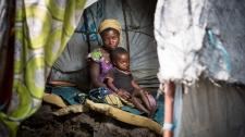 DRC congo women