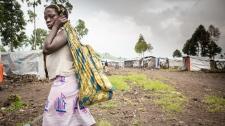 DRC camp