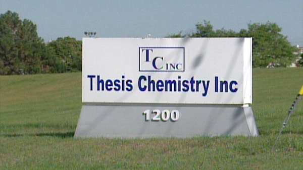 thesis chemistry inc canada Vertichem corporation to acquire thesis chemistry to augment biorefining capabilities canada vertichem is an thesis chemistry is a leader in developing.